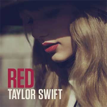 Translate of Taylor_Swift_Red_album
