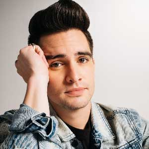 Brendon_Urie_biography