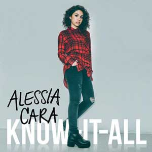 Know-It-All-Alessia-Cara-album-lyrics