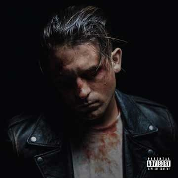 lyrics of -Beautiful-and-Damned-album-G-Eazy