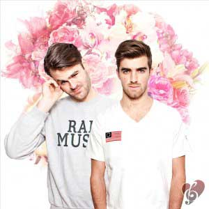 the-chainsmokers-Biography